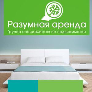 Аренда квартир и офисов Алексеевского