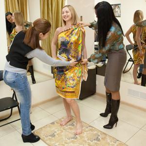 Ателье по пошиву одежды Алексеевского