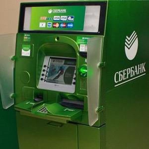 Банкоматы Алексеевского