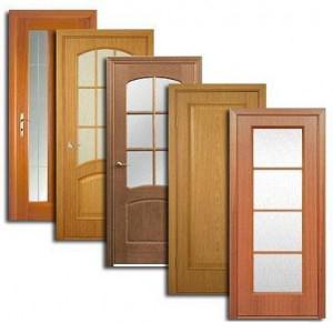 Двери, дверные блоки Алексеевского
