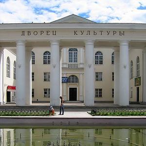 Дворцы и дома культуры Алексеевского
