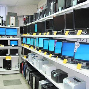 Компьютерные магазины Алексеевского