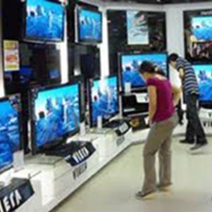 Магазины электроники Алексеевского