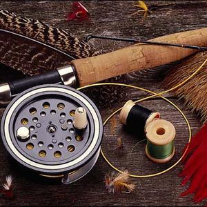Охотничьи и рыболовные магазины Алексеевского