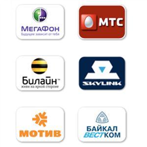 Операторы сотовой связи Алексеевского