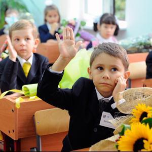 Школы Алексеевского