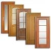 Двери, дверные блоки в Алексеевском