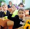 Школы в Алексеевском