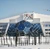 Спортивные комплексы в Алексеевском