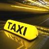 Такси в Алексеевском
