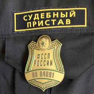 Судебные приставы Алексеевского