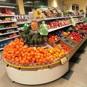 Супермаркеты Алексеевского