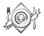 Самохвал - иконка «ресторан» в Алексеевском